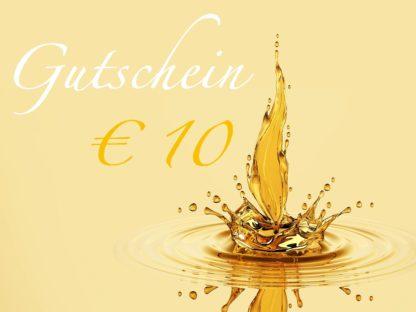 Gutschein Kosmetikworkshops